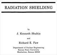 دانلود کتاب RADIATION SHIELDING- تالیف Kenneth Shultis
